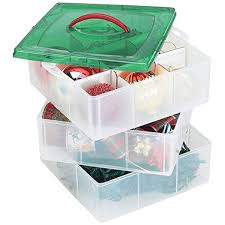 Christmas Ornament Storage Ideas  How To Organize Your Tree OrnamentsChristmas Ornament Storage