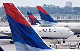 Delta Airlines To Resume Non Stop Flights From New York To Mumbai Gg2