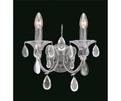 versailles 3 light crystal rustic bronze chandelier impex co03339 02 wb s