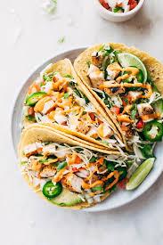 gotta have em ancho en street tacos a simple en street taco loaded with
