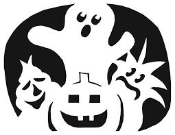 Halloween Pumpkin Patterns Best Design
