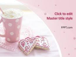 Free Pink Powerpoint Templates