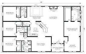 rectangle house plans ranch house floor plans bedroom love this simple no watered rectangular house designs rectangular house plans wrap around porch
