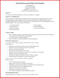 Assistant Accountant Resume Job Description Accounting Resume Objectives Cmt Sonabel Org