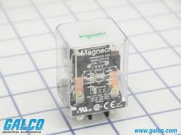 785xbxcd 12d magnecraft schneider electric latching relays package image
