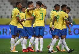 Futbolistas de la selección se pronunciaron en redes sociales tras el partido. Peru Vs Brazil Prediction Preview Team News And More Fifa World Cup Qualifier