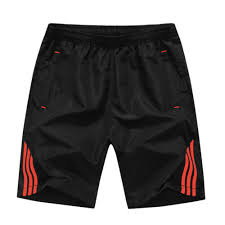 Shorts Summer <b>Mens Sports Football</b> Gym Shorts <b>Beach Pants</b> Size ...