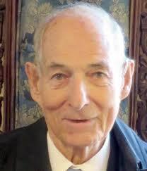 Robert Gaudet 1928 - 2019 - Obituary
