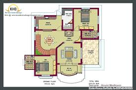 free small house plans plan and elevation home design floor for india indian