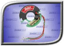 mallory electronic distributors marine industries west Mallory Marine Distributor Wiring Diagram replacement mallory magnetic breakerless ignition module product details Mallory Unilite Wiring-Diagram