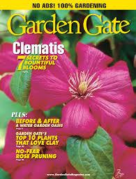 garden gate magazine. Interesting Gate Garden Gate Magazine Intended Gate S