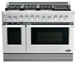 side by side double oven electric range. Perfect Oven Side By Double Oven Range Gas Best    And Side By Double Oven Electric Range 8
