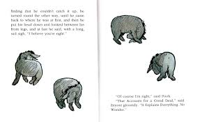 He has several beautifully sullen quotes to his fame. Eeyore Tail Quotes Page 1 Line 17qq Com