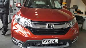 2018 honda 7 seater. wonderful honda quick look at 2018 honda crv  7 seater australia  nz version in honda seater