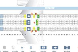 United 767 Seating Chart Seat Inspiration