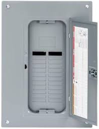 electrical power box.  Electrical Image Is Loading SquareDQO125AmpIndoorPlugOn For Electrical Power Box O
