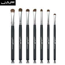 2016 new 7pcs make up brushes eye brushes set eyeliner eye shading blending pencil brush makeup brushes