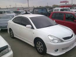 2005 Toyota Allion – pictures, information and specs - Auto ...