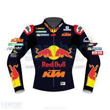 Ktm Jacket Size Chart Johan Zarco Red Bull Ktm Motogp 2019 Racing Jacket