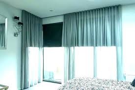 Office drapes Blue Vertical Blinds Curtains For Office Drapes Over Blackout Endearing And How Blin Drapestyle Vertical Blinds Curtains For Office Drapes Over Blackout Endearing