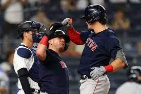 2021 Red Sox already hit a milestone ...
