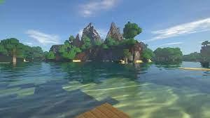 Minecraft Fancy Center Live Wallpaper ...