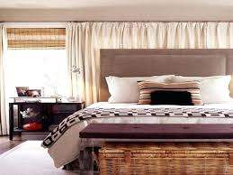 bedroom curtains behind bed. Curtains For Headboard Curtain Large Size Of Best Behind Bed Bedroom