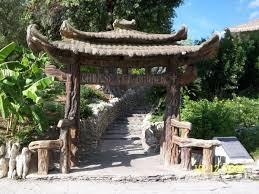 Japanese Garden Structures San Antonio Japanese Tea Garden Wikipedia