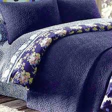 Navy Blue Quilts And Coverlets – boltonphoenixtheatre.com & ... Navy Blue Quilts And Coverlets Amy Butler Dream Daisy Quilted Coverlet  Twin Solid Navy Royal Blue ... Adamdwight.com