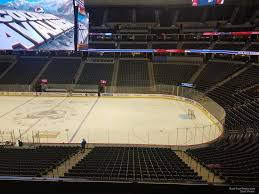 Pepsi Center Avs Seating Chart 39 Accurate Pepsi Center Club Level Map