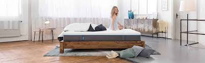 emma vs silentnight uk mattresses