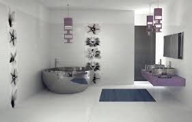 small bathroom decorating ideas color finish stained plastering wall wooden paneled ceiling ceramic free standing double