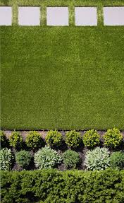 fake grass texture. A Lawn Of Artificial Grass In SF-based Architect Barbara Chambers\u0027s Garden. Photograph By Fake Texture