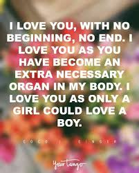 I Love You Quotes Amazing 48 Best 'I Love You' Quotes And Memes Of All Time YourTango