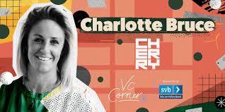 VC Corner Q&A: Charlotte Bruce of Cherry Ventures | by The Startup Grind  Team | Startup Grind | Medium