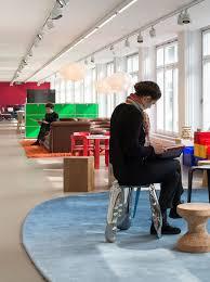 Swiss Design Lounge Museum Für Gestaltung Zürich