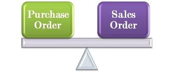 Difference Between Purchase Order And Sales Order With