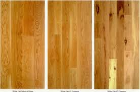 as a first time er of new hardwood flooring there is certainly plenty to think about and much to learn it s not as simple as choosing a species of wood
