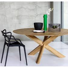 dining tables circular dining table round wood dining table thin wooden circle table with black