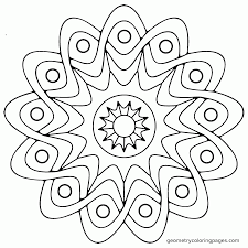 You'll get a weekly email from me. Mandala Coloring Pages Printable Free Kids Coloring Home