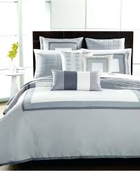 hotel collection bedding frame red lacquer king duvet cover new