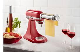 kitchenaid pasta roller ksmpsa