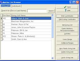 Church Software Windows | Church Management Software For Windows Xp ...