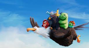 Angry Birds 2 và những bài học thấm thía không chỉ dành riêng cho trẻ con -  Phim Âu Mỹ - Việt Giải Trí