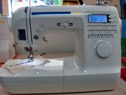 Babylock Grace Sewing Machine