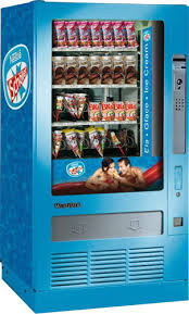 Vending Machines Knoxville Tn Inspiration Vending Machines Vending Machines In Korea