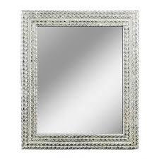 <b>Зеркало настольное aryahome</b>, орнамент — купить в интернет ...