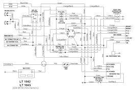 professional power equipment technicians & education network Cub Cadet Wiring Harness lt 1042 629 04106 harness diagram cub cadet wiring harness diagram