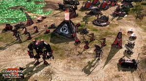 Command & Conquer 3: Kane's Wrath on Steam
