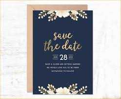 Save The Date Template Word Free Save The Date Templates For Word Of Inspirational Free